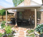 patio covers Ft Worth