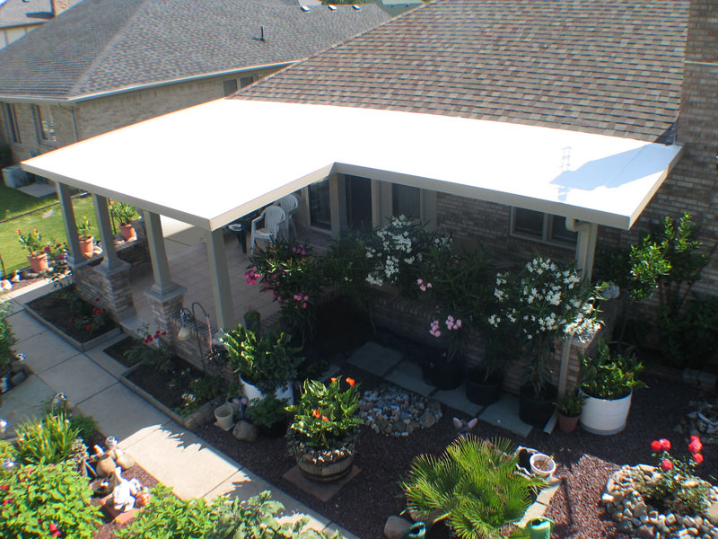 Delightful Patio Covers U2013 Photo Gallery