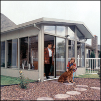 About TEMO Sunrooms