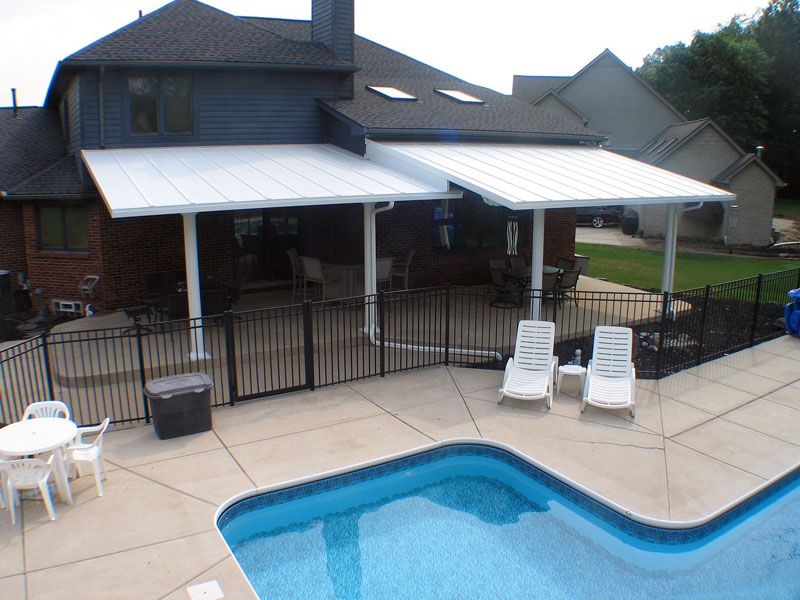 Patio Cover U2013 Photo Gallery