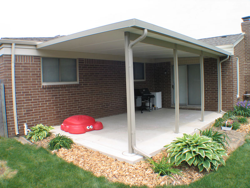 Patio Covers Photo Gallery