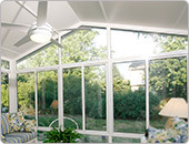 Custom Design Sunrooms