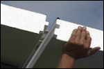Tongue and groove roof panels