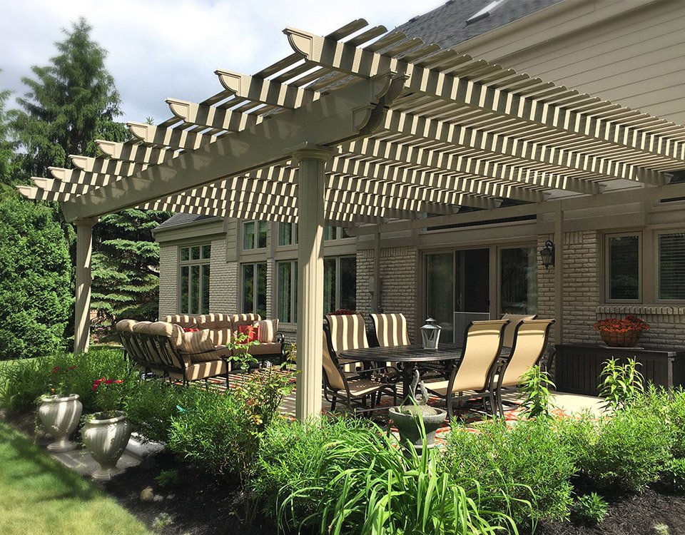 Images Of Pergola | Outdoor Goods