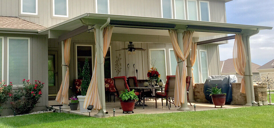 - Patio Covers Carport Covers