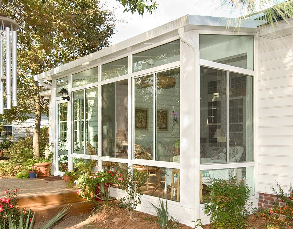 Studio photo gallery for Do it yourself sunrooms