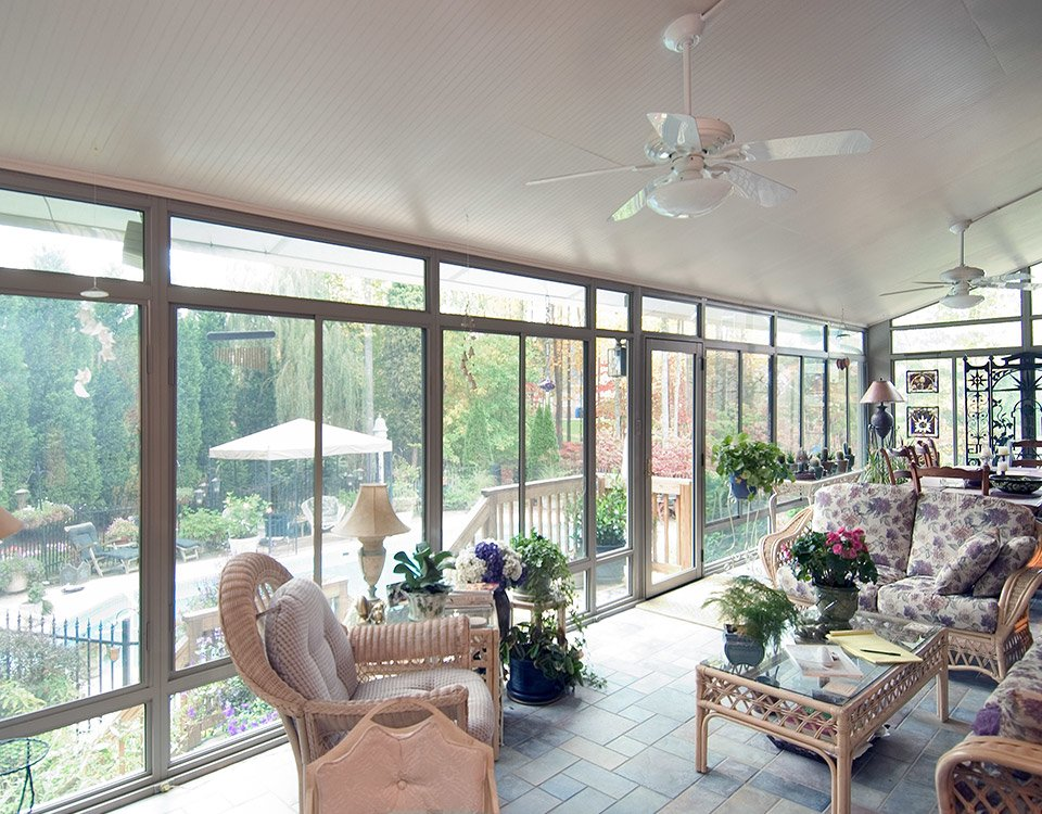 Sunrooms Pergolas Patio Covers Screen Rooms